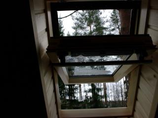 Каркасный дом по индивидуальному проекту в п. Керро, в комплектации «Под ключ»