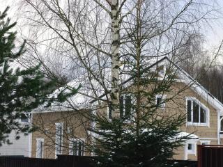 Каркасный дом по проекту КД 033 в СНТ «Фауна»