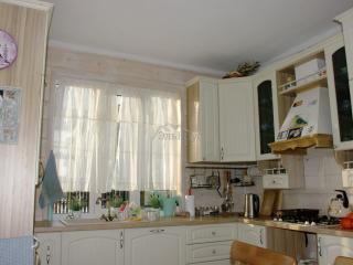 Каркасный дом по проекту КД 034, в КП «Подсолнухи» - Внутренняя отделка