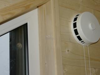 Проект КД 057 в СНТ «КЭТ» - Клапан инфильтрации воздуха КИВ-125 (Финляндия)