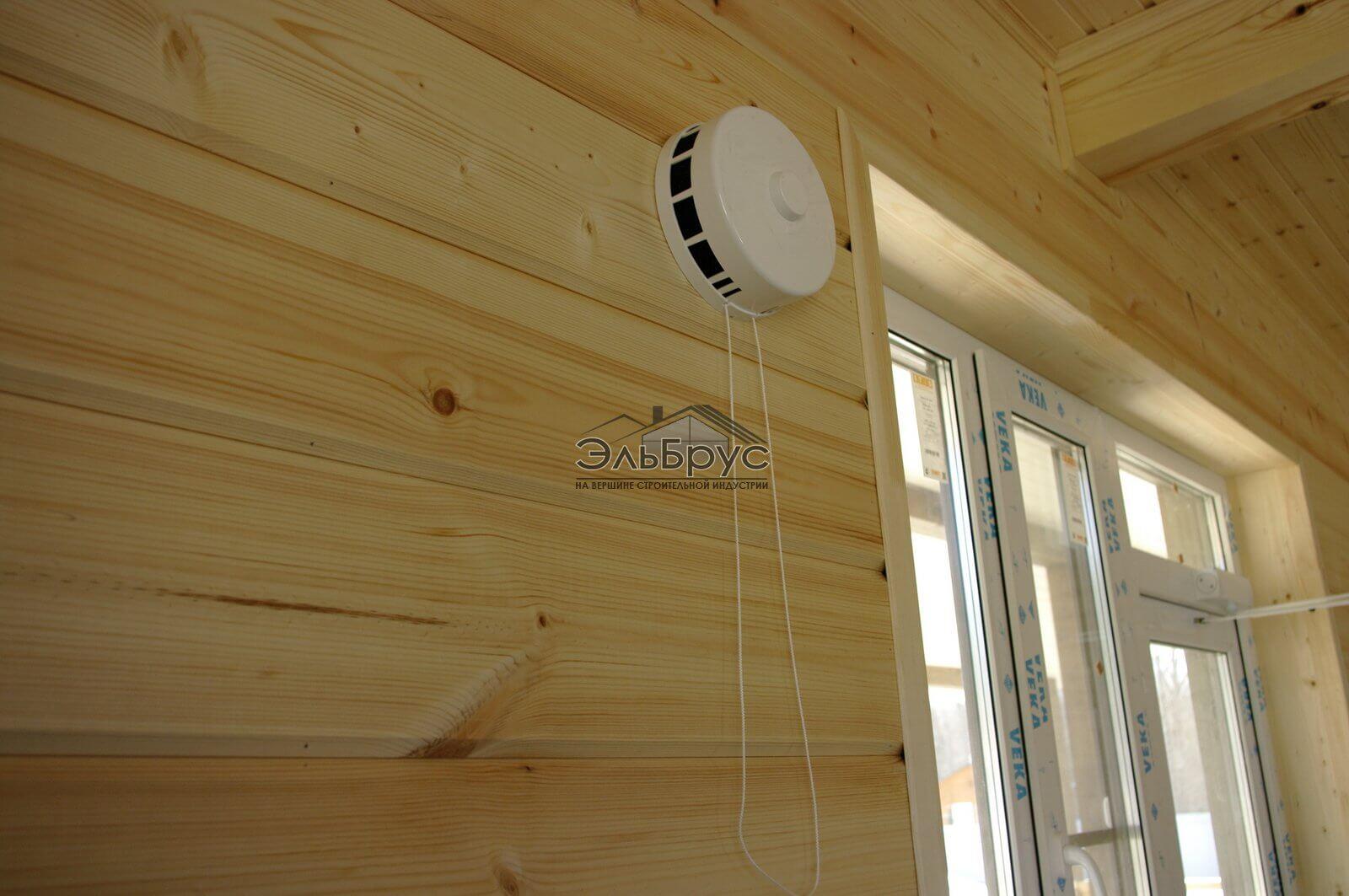 Как правильно сделать вентиляцию стен каркасного дома фото