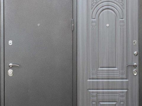 Входные двери Райтвер Премьер