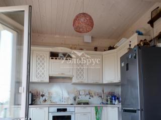 Каркасный дом по проекту КД 046 в комплектации «С отделкой + Инженерный пакет», пос. Ексолово, ДНП «Дружное»