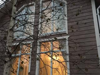 Каркасный дом по проекту КД 031