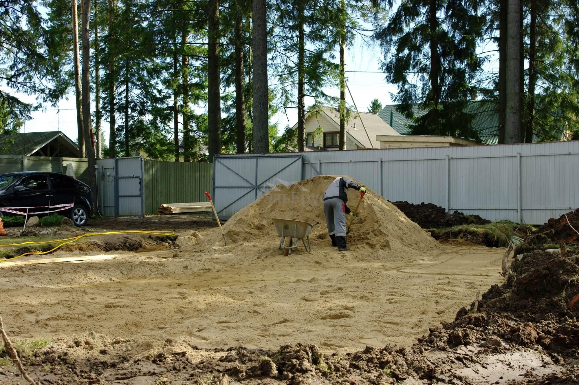 Зеленогорск бетон состав бетонной смеси 10